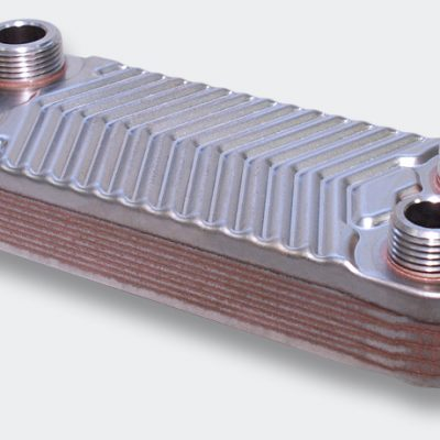 22KW STAINLESS STEEL HEAT EXCHANGER
