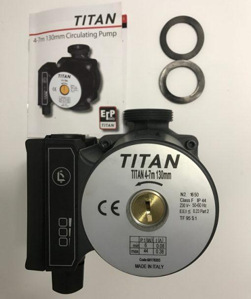 TITAN 4-7M 130 Circulating Pump