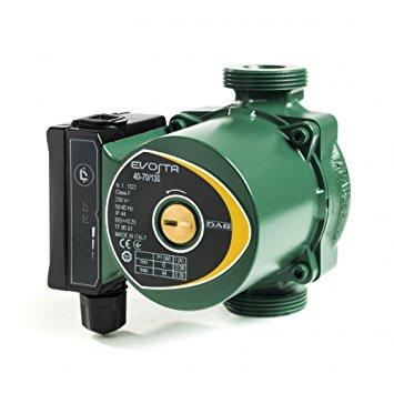 dab 4 7 head pump