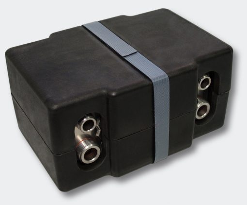 Insulation Jacket for 22kw Heat Exchanger