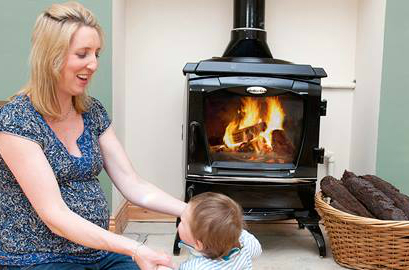 Heat Hero Partnership with Stanley Stoves