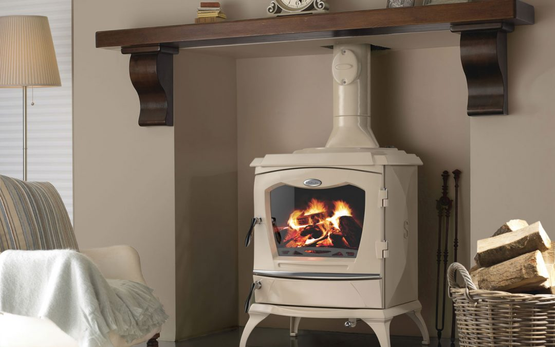 Waterford Stanley Solid Fuel Boiler Stoves